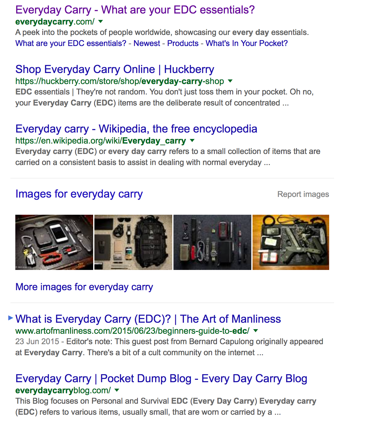 everyday-carry-serp