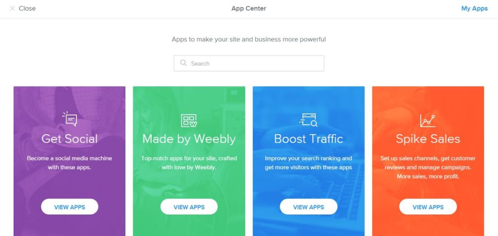 Weebly Website Builder Create a Free Website Store or Blog