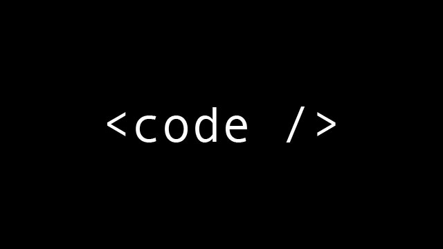 If you're new to coding, this is the programming language ...