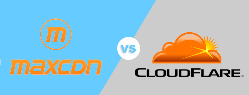 Which CDN? The MaxCDN Vs Cloudflare Showdown