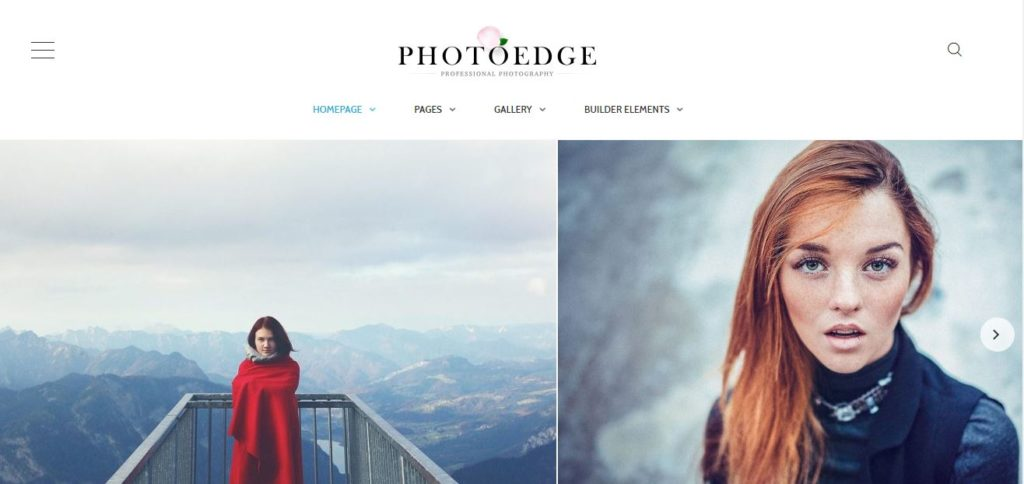 photoedge-wordpress-theme