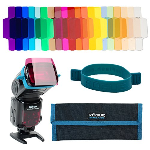 13 ExpoImaging ROGUEGELS U Lighting Kit