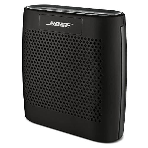 Bose Soundlink Color Bluetooth Speaker Black