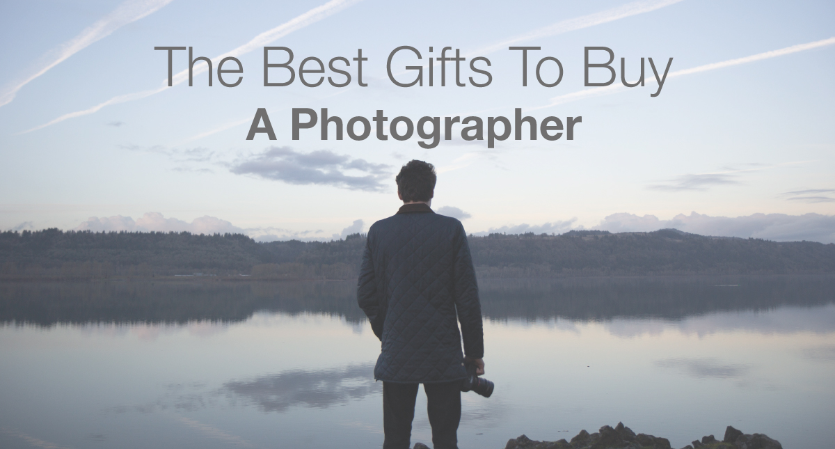 Wedding Gift For Friend Male: The Best Gifts For Photographers
