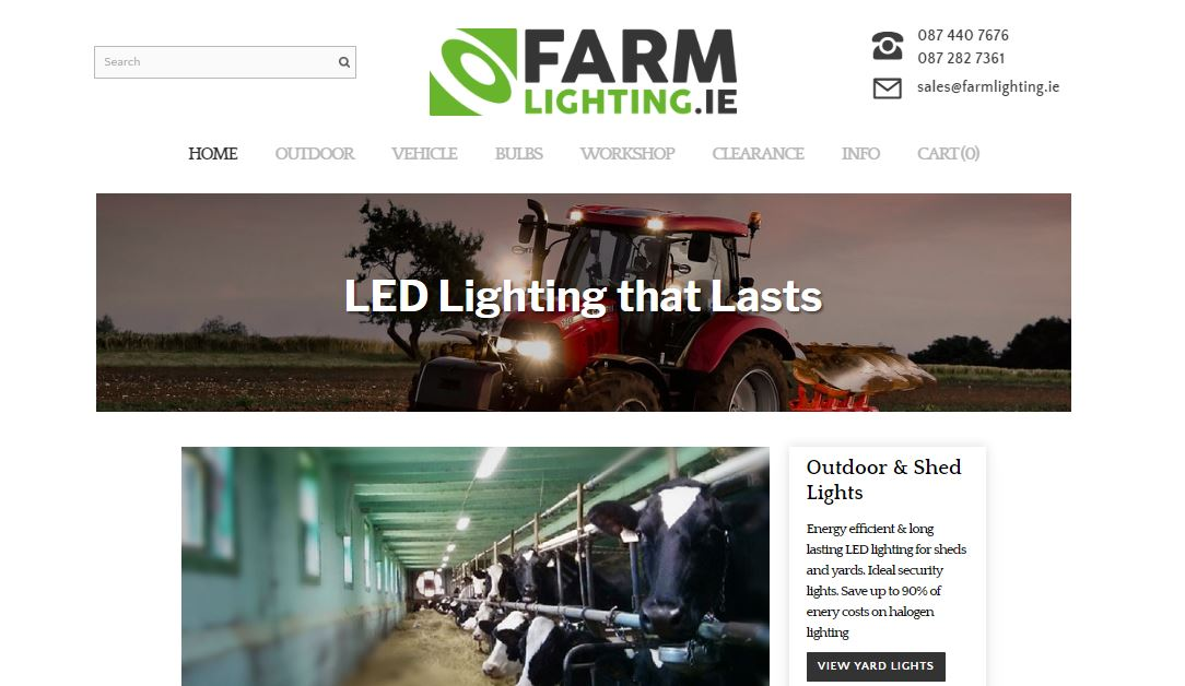 farmlighting