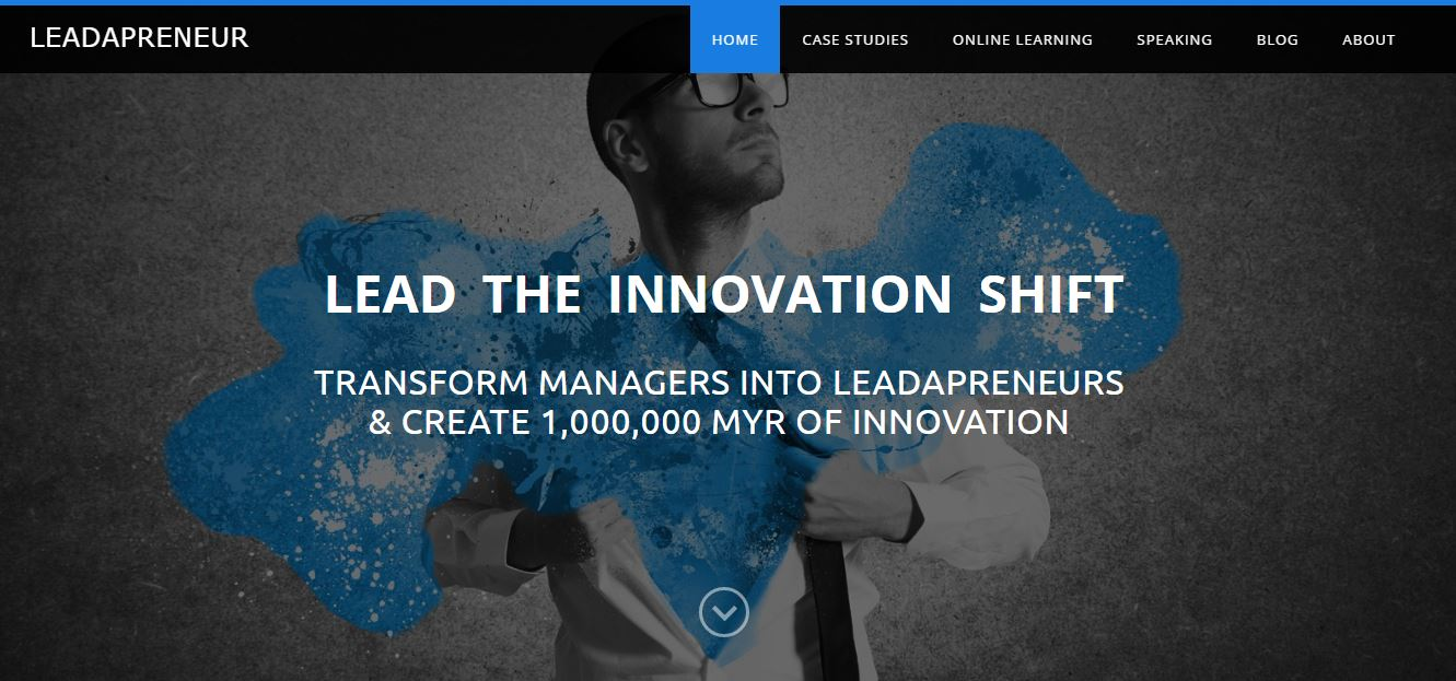 leadapreneur