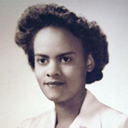 Evelyn Granville Ph.D