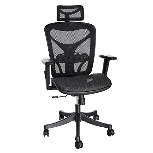 best ergonomic office chairs 2017 - make a website hub