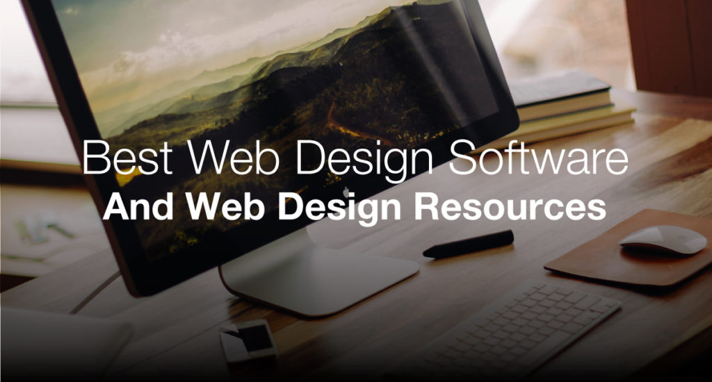 The Best Web Design Software Tools And Free Resources 2019 Make