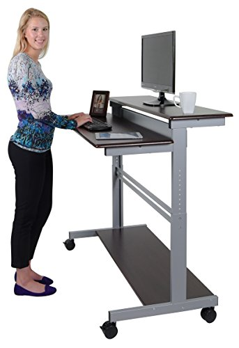 The Best Standing Desks 2018 Detailed Buyers Guides And Reviews
