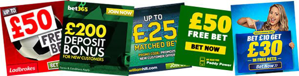 free matched betting