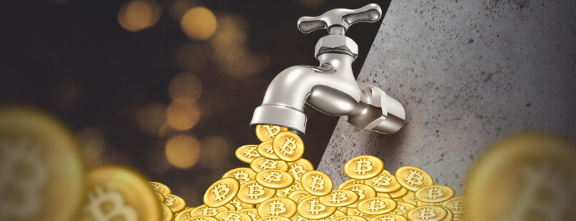 best faucet bitcoin how to earn bitcoin in 2018 free guide for beginners 823
