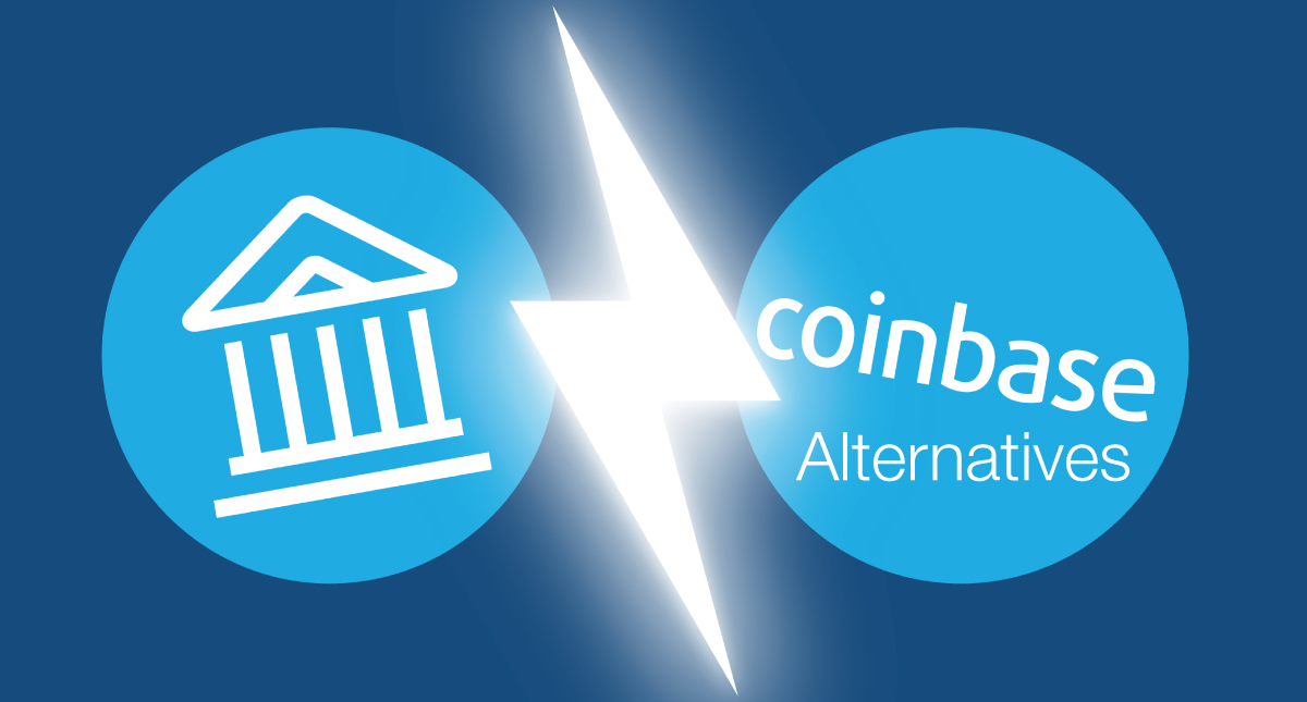 the best coinbase alternatives for buying crypto currency 2019the best coinbase alternatives for buying crypto currency \u2013 2019 edition