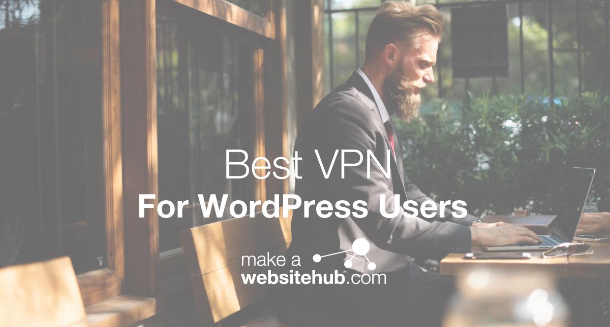 Best vpn service for hackers