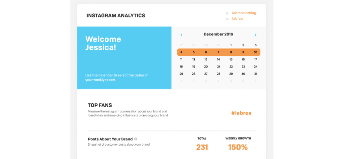 16 Best Instagram Analytics Tools - A Guide To The Most Effective