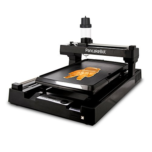 38 PancakeBot 3D Food Printer