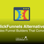 clickfunnels alternatives