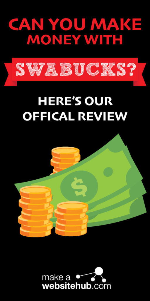 Swagbucks Review 2019 - Is Swagbucks Worth The Effort? - Make A