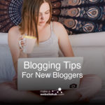 blogging tips featured image